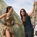 Mujer Maravilla - Patty Jenkins - Gal Gadot