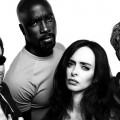Netflix - The Defenders - Arte Principal-