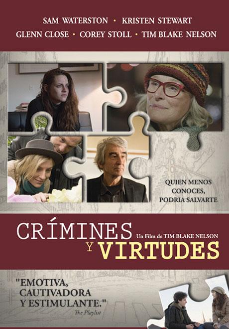 SBP Worldwide - Transeuropa - Crimenes y Virtudes