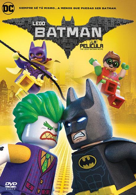 SBP Worldwide - Transeuropa - Lego Batman La Pelicula