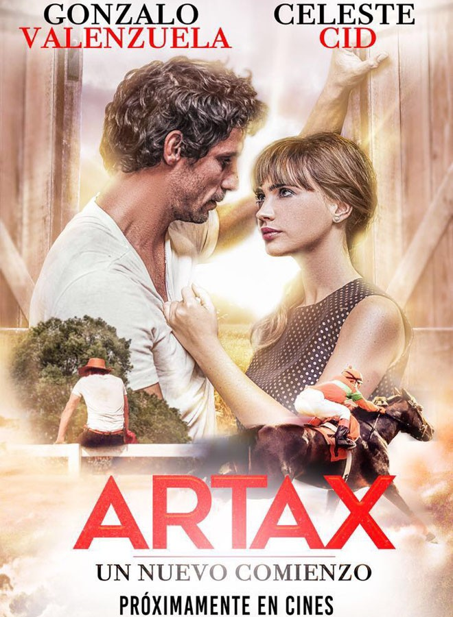 Tiff - Artax - Afiche