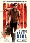 UIP - Universal Pictures - Barry Seal - Solo en America - Afiche