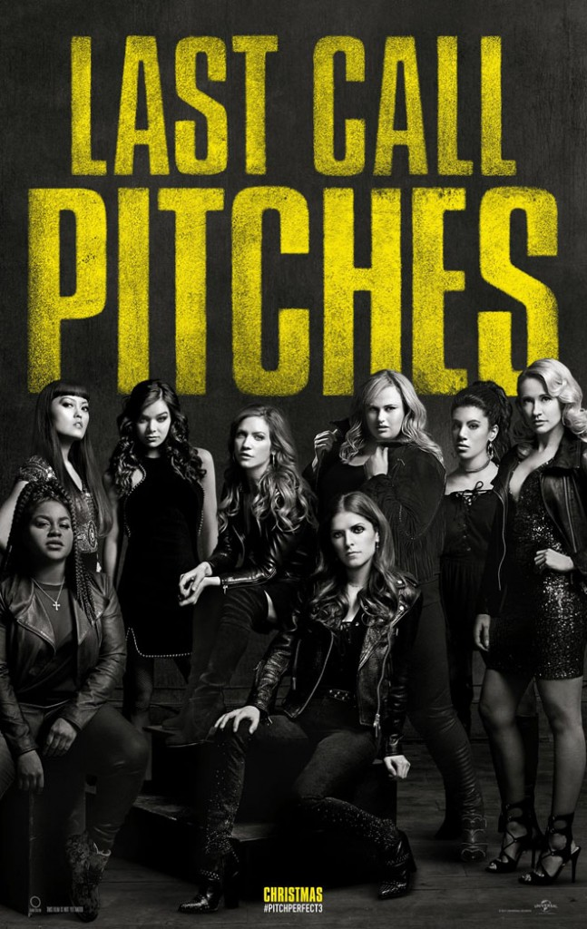 Universal Pictures - Pitch Perfect 3 - Ritmo Perfecto