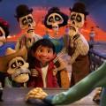 Walt Disney Studios Motion Pictures - Disney - Pixar - Coco