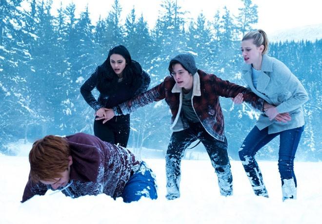 Warner Channel - Riverdale - Final de Temporada