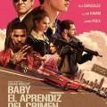 Afiche - Baby - El Aprendiz del Crimen