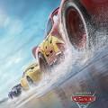 Afiche - Cars 3