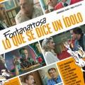 Afiche - Fontanarrosa Lo que se dice de un idolo