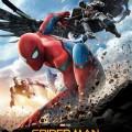 Afiche - Spider-Man - De Regreso a Casa