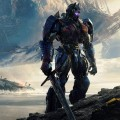 Afiche - Transformers - El Ultimo Caballero