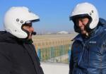 Discovery Channel - Top Gear - Temp 23 - Matt LeBlanc - Chris Harris - Rory Reid 3