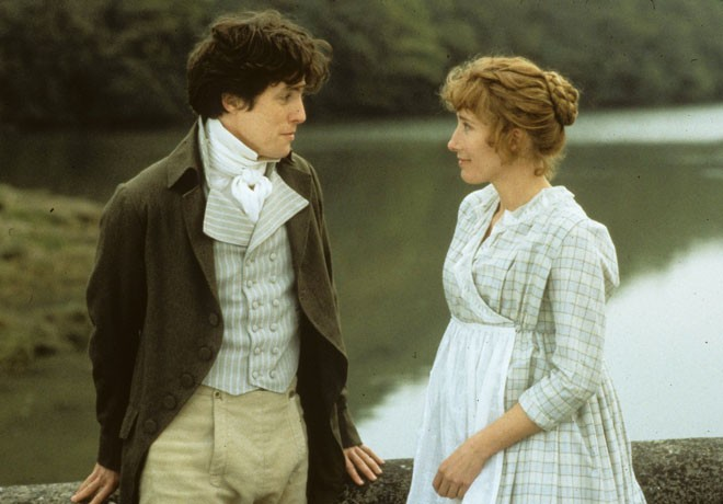 Film and Arts - Jane Austen - Sensatez y Sentimientos