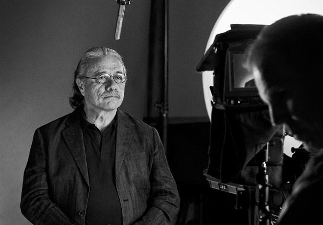 Furgang - Premios Platino - Edward James Olmos - Platino de Honor 2017
