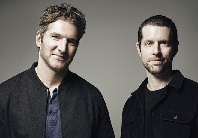 HBO - David Benioff - DB Weiss - Confederate
