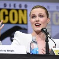 HBO - San Diego Comic-Con - Westworld - Evan Rachel Wood