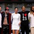 Liga de la Justicia - Justice League - San Diego Comic-Con