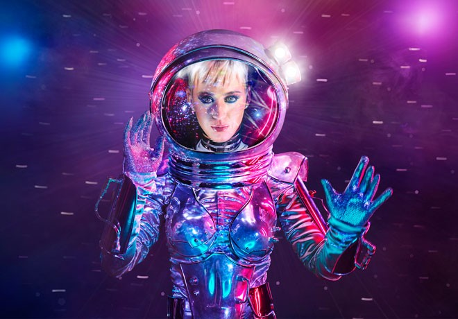 MTV - Video Music Awards 2017 - Katy Perry