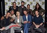 Marvel - WDSMP - Thor Ragnarok - San Diego Comic Con Panel