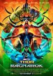 Marvel - WDSMP - Thor Ragnarok - San Diego Comic Con Poster