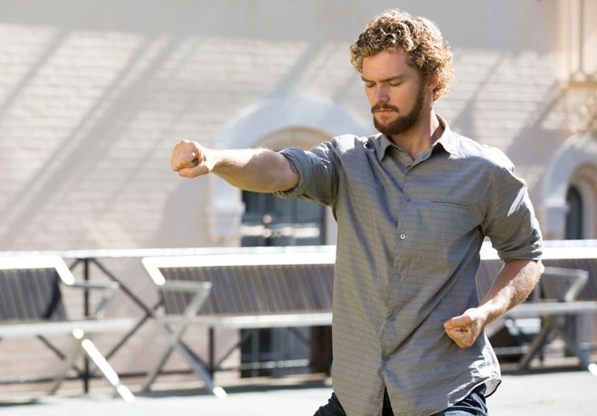 Netflix - Iron Fist - Season 2 Confirmed - Temporada 2 Confirmada