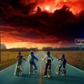 Netflix - Stranger Things 2 - Poster-