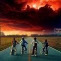 Netflix - Stranger Things 2 - Poster-