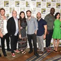 Netflix - The Defenders - San Diego Comic-Con
