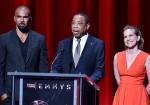 Premios Emmy - Emmy Awards - Shemar Moore - Hayma Washington - Anna Chlumsky