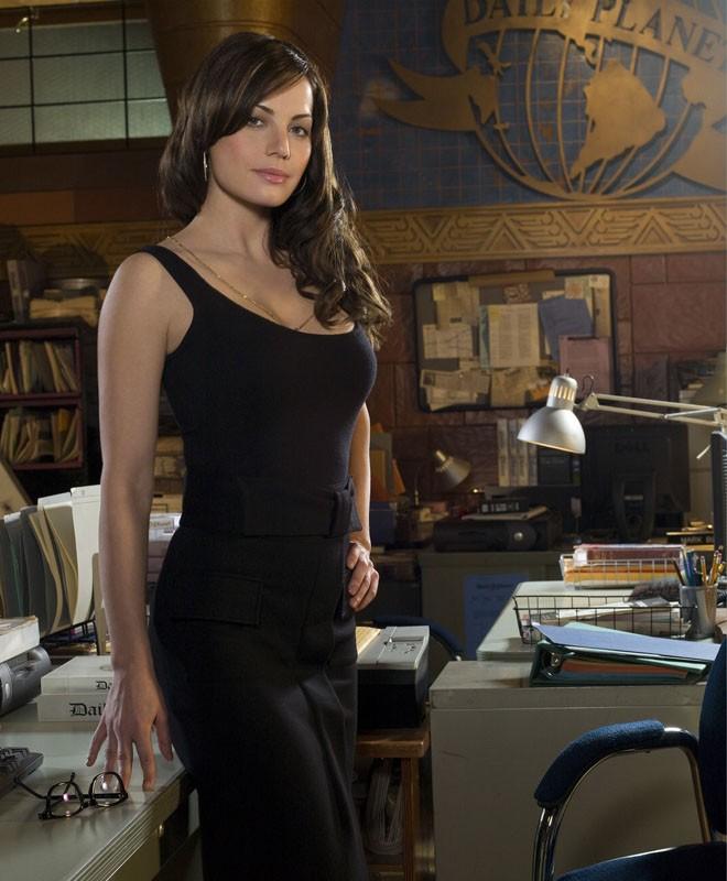 Smallville - Supergirl - Erica Durance