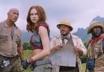 Sony Pictures - Jumanji - En la Selva