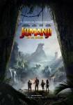 Sony Pictures - Jumanji - En la Selva - Afiche