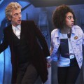Syfy Latinoamerica - Doctor Who - The Doctor Falls - Peter Capaldi - Pearl Mackie