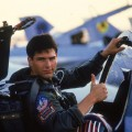 Top Gun - Top Gun 2 - Top Gun Maverick - Tom Cruise