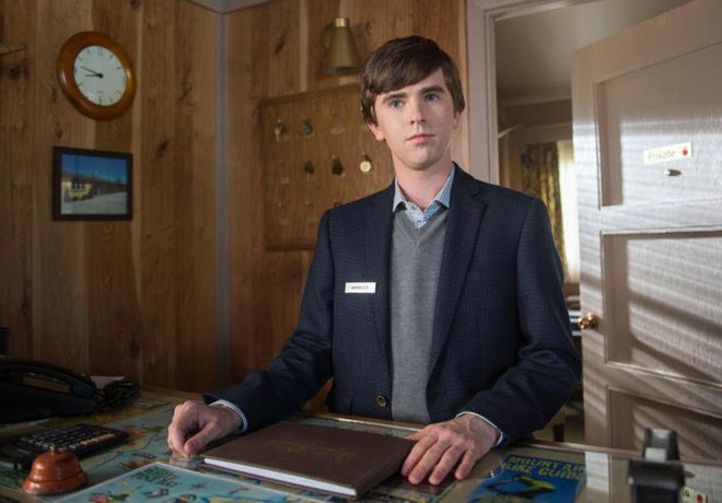 Universal Channel - Bates Motel - Temporada Final 1