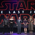 WDSMP - Lucasfilm - Star Wars - The Last Jedi - Los Ultimos Jedi - D23 Expo