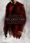 WDSMP - Lucasfilm - Star Wars - The Last Jedi - Los Ultimos Jedi - D23 Expo - Poster Poe Dameron - Oscar Isaac