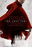 WDSMP - Lucasfilm - Star Wars - The Last Jedi - Los Ultimos Jedi - D23 Expo - Poster Rey - Daisy Ridley