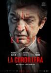 Warner Bros Pictures - La Cordillera - Ricardo Darin - Afiche
