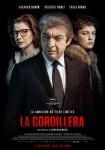 Warner Bros Pictures - La Cordillera - Ricardo Darin - Afiche 2
