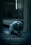20th Century Fox - No Dormiras - Teaser Poster 2