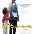 Afiche - Dos son Familia