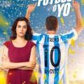 Afiche - El Futbol o yo