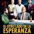 Afiche - El Otro Lado de la Esperanza