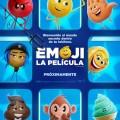 Afiche - Emoji - La Pelicula