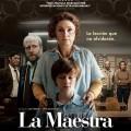 Afiche - La Maestra