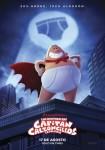 Las Aventuras del Capitán Calzoncillos: La Película (Captain Underpants: The First Epic Movie)