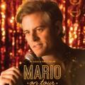 Afiche - Mario on Tour