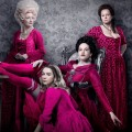 Fox Premium Series - Harlots 1