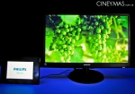 Philips - Smart TV OLED 4K -Ambilight 2