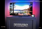Philips - Smart TV OLED 4K -Ambilight 5